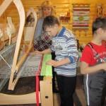 Занятия с детьми. Развитие творческих навыков.